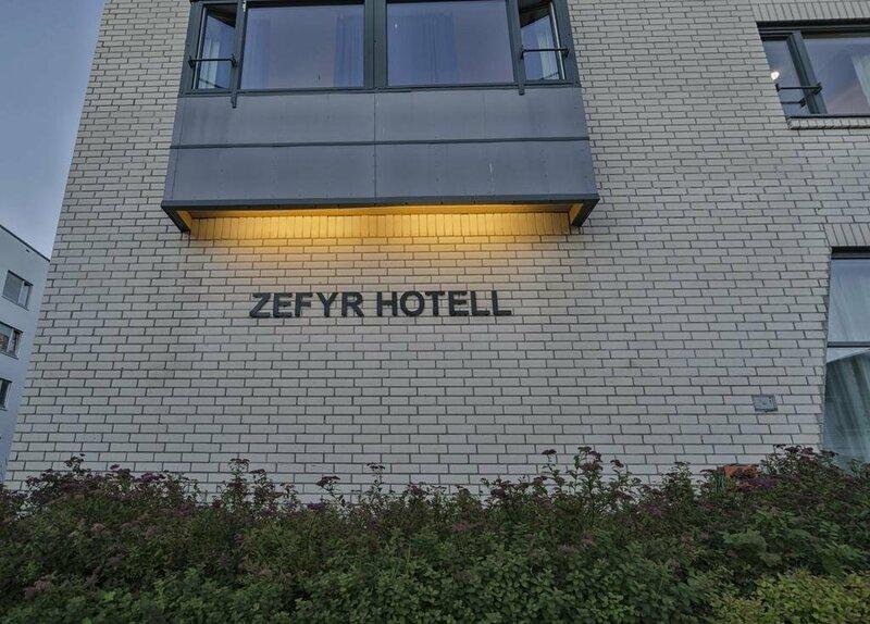 Zefyr Hotell