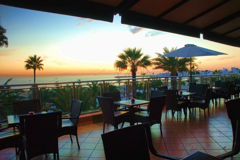 Отель альмагар клаб марокко фото