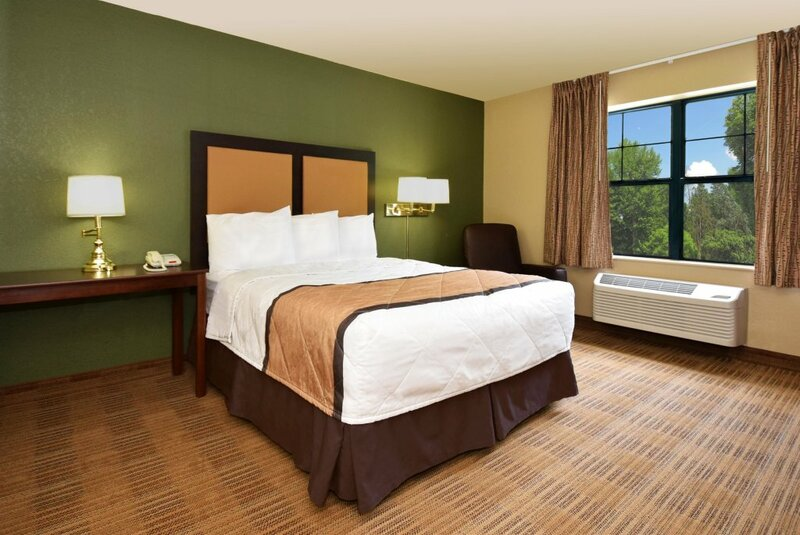 Extended Stay America - Austin - Downtown - 6th St