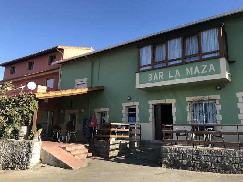 Posada La Maza
