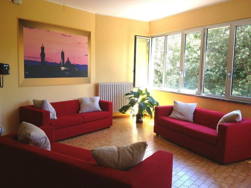 Siena Hostel Guidoriccio