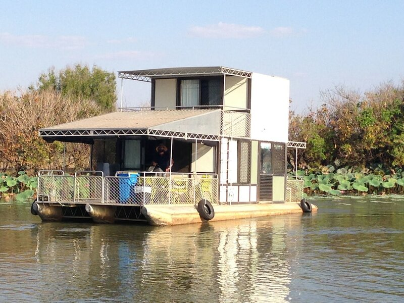 Corroboree Houseboats