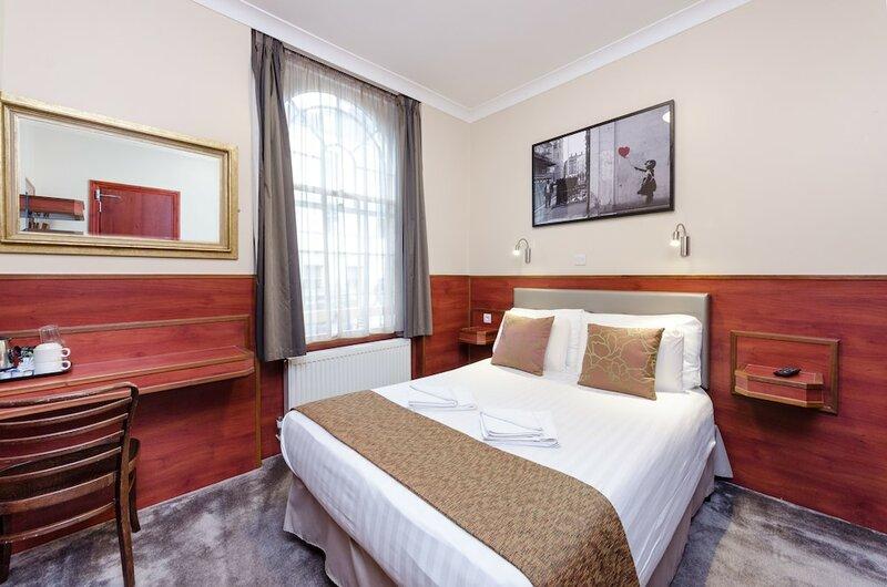 Отель Wardonia