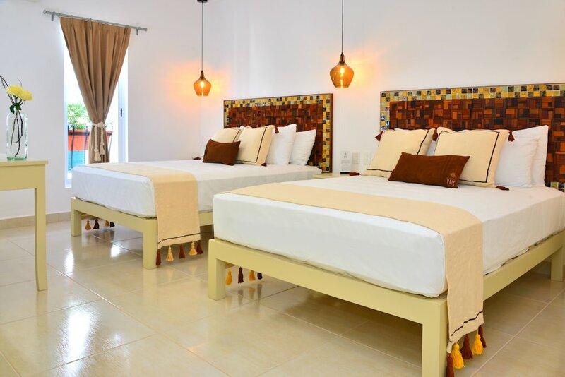 Unic Design Hotel