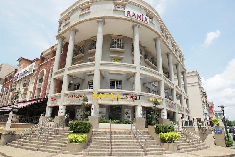 Monaco Hotel Cyberjaya