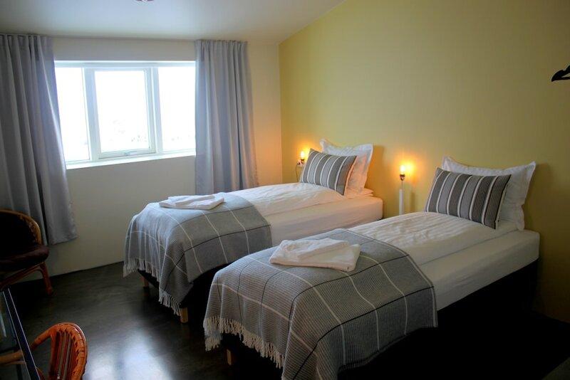 Fljotsbakki Farm Hotel