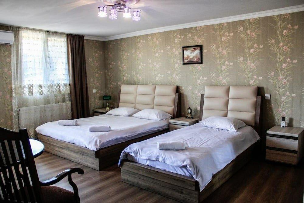 гостиница — Hotel Konka — Тбилиси, фото №1