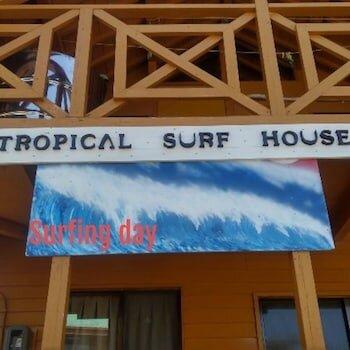 Tropical Surf house okinawa