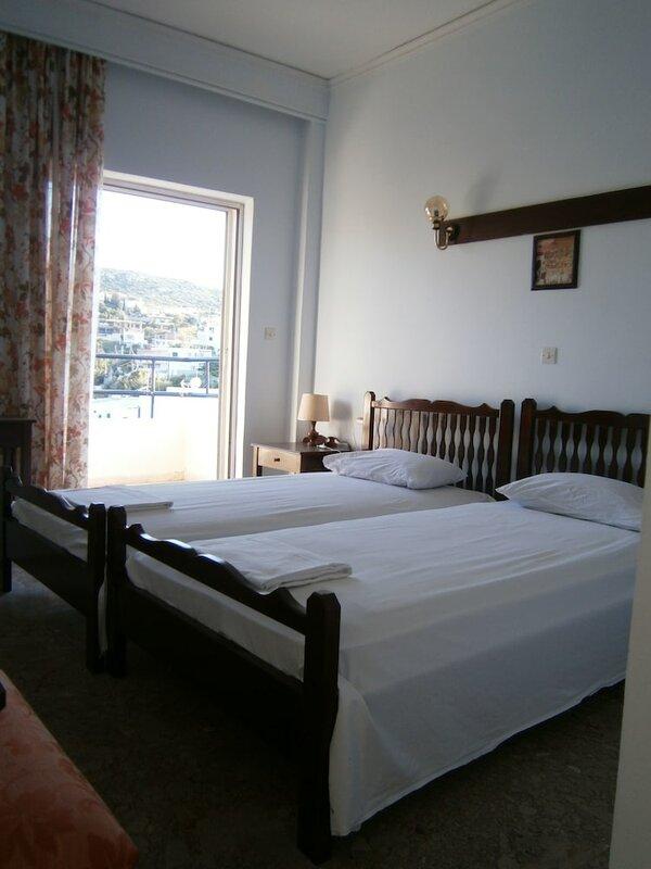 Daskalio Beach Hotel