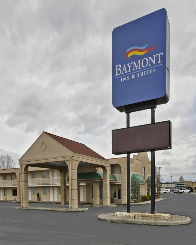Baymont by Wyndham Sandusky