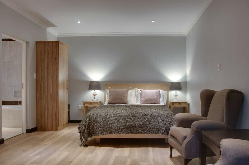 Ilanda Guest House