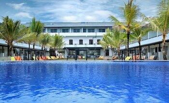 Coco Royal Beach Resort - Waskaduwa