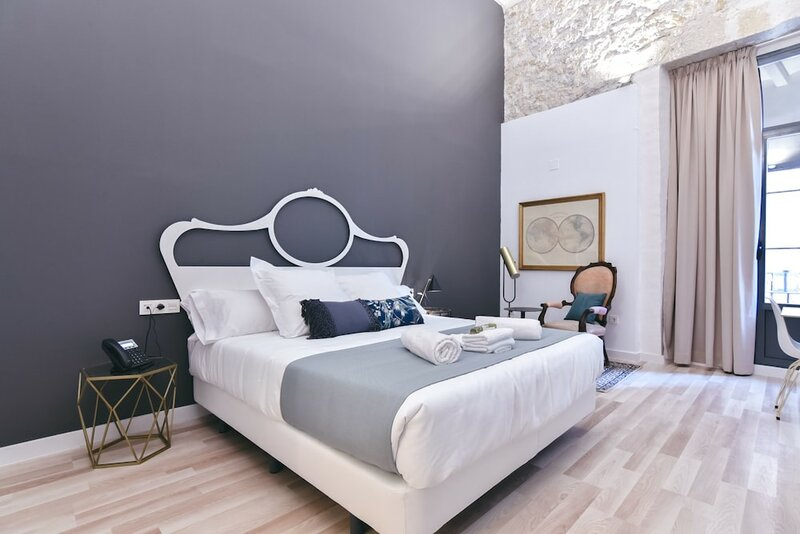 Hotel Boutique Alicante Palacete S. XVII - Adults Only