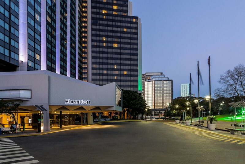 Sheraton Buenos Aires Hotel and Convention Center