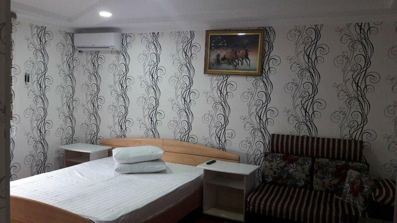 Отель Хива
