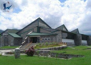 Begnas Lake front guest house