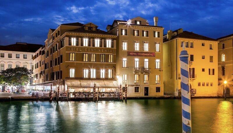 Hotel Continental Venice