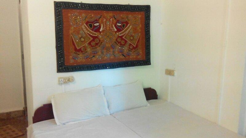 Goa Velha Guest House