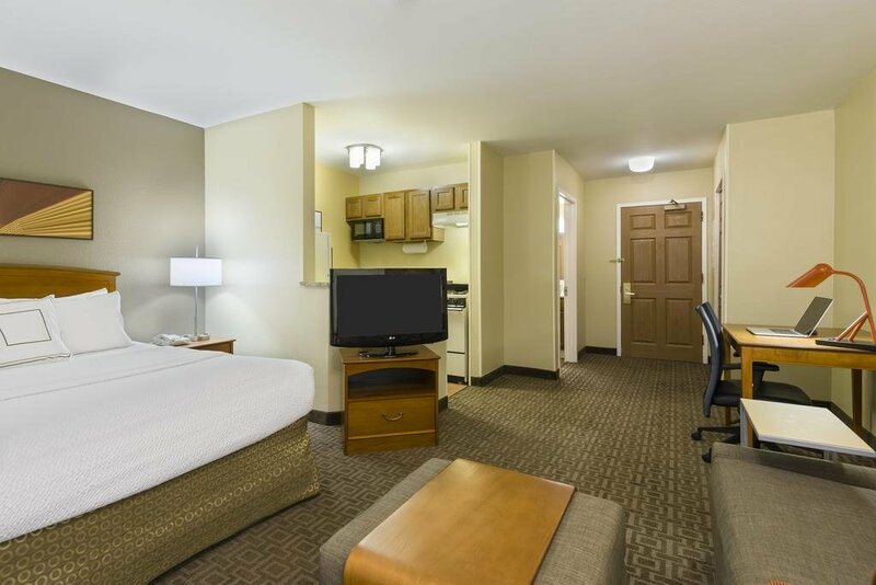 Towneplace Suites by Marriott Mobile