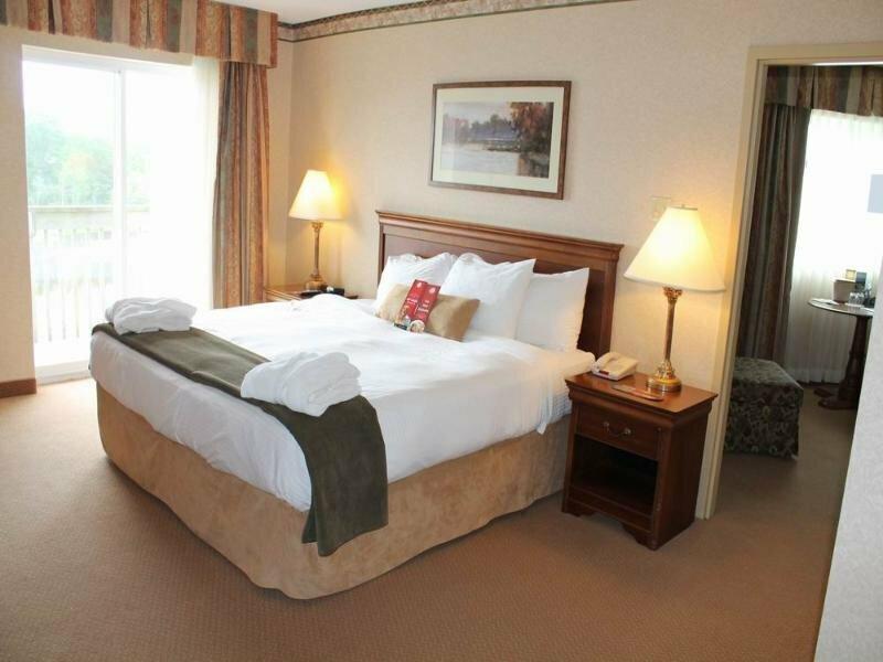 Atlantica Hotel & Marina-Oak Island