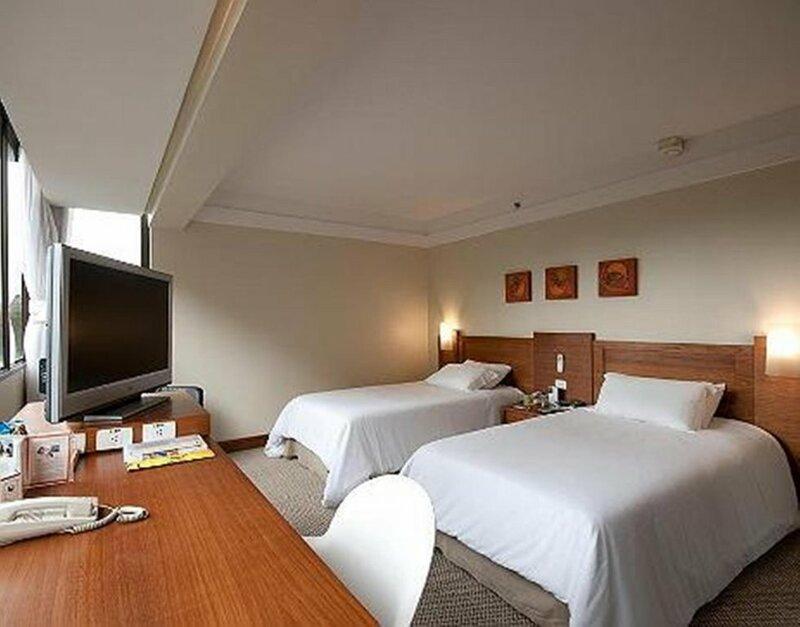 Quality Hotel Porto Alegre