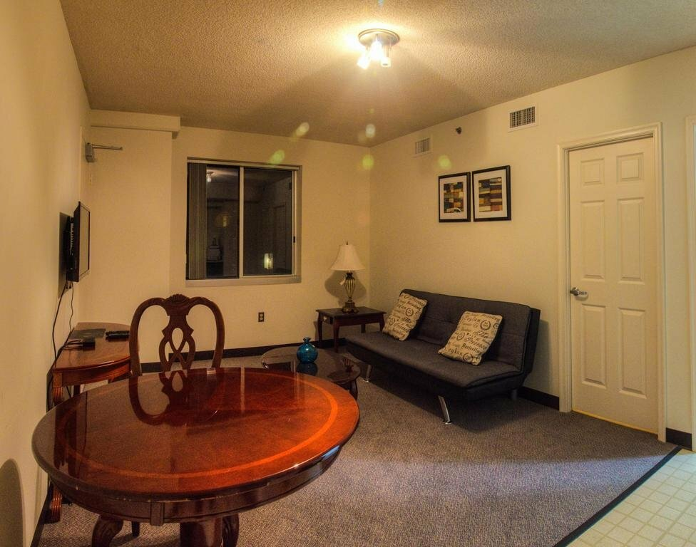 гостиница — Joud Residence — City of Washington, фото №8