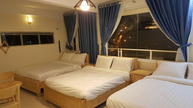 Nk Dalat Hotel
