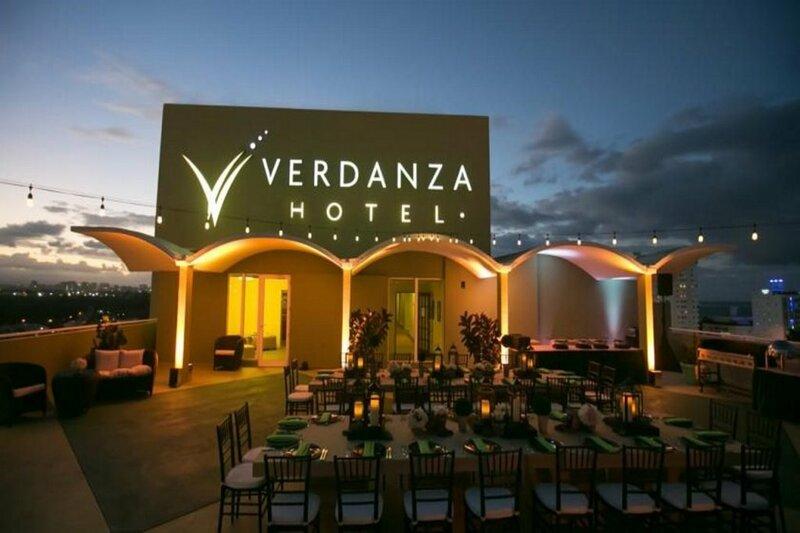 Verdanza Hotel San Juan