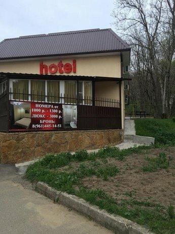 Hotel Na Ozernoy