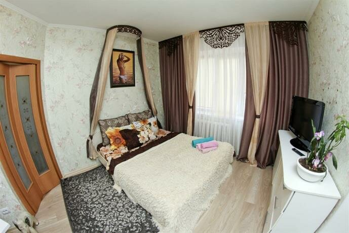 Апартаменты Sever na Studencheskoy 11