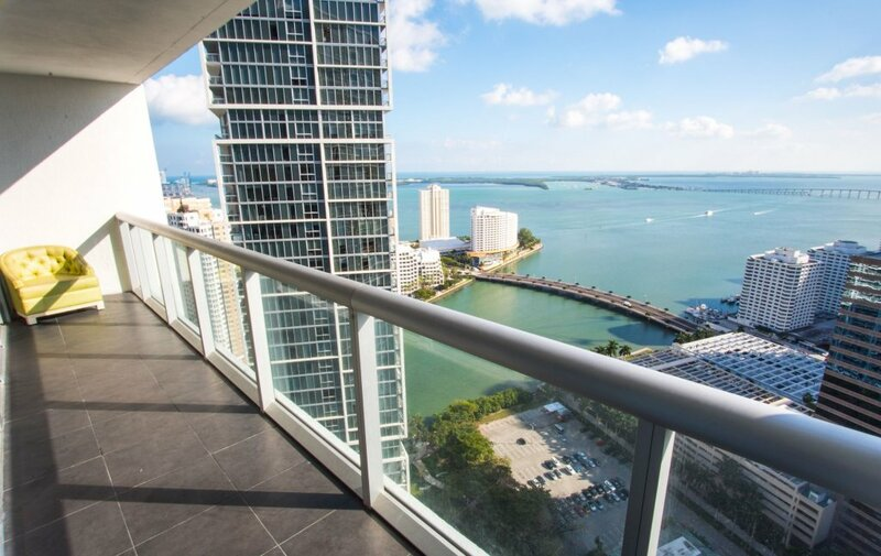 Brickell City Suites by YouRent