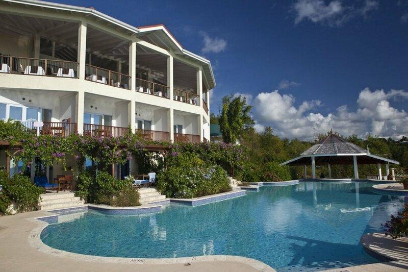 Calabash Cove Resort And SPA