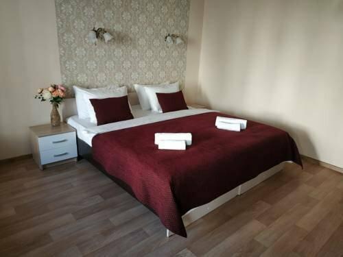 Мини-отель Антракт