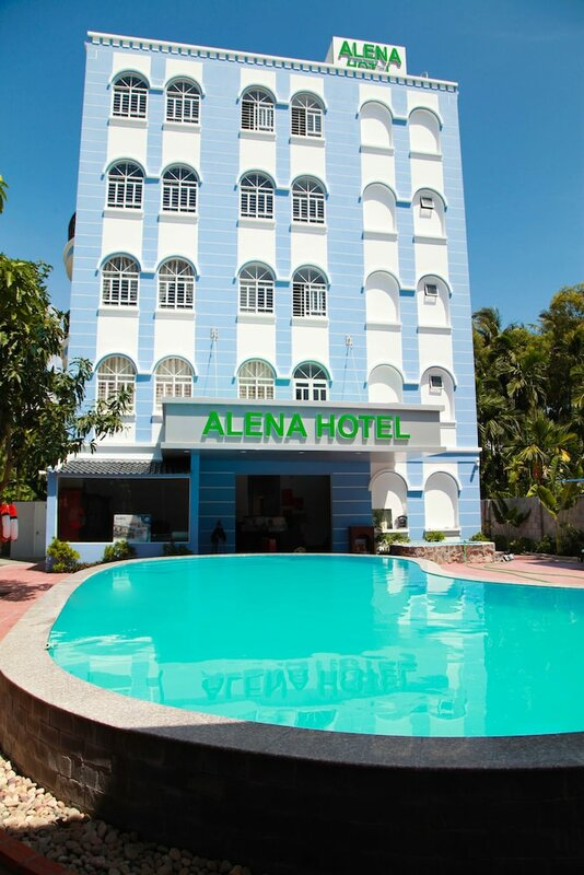 Mui Ne Alena Bungalow Hotel