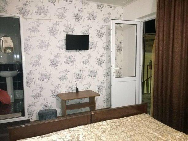 Anastasia Borisenko Guest House