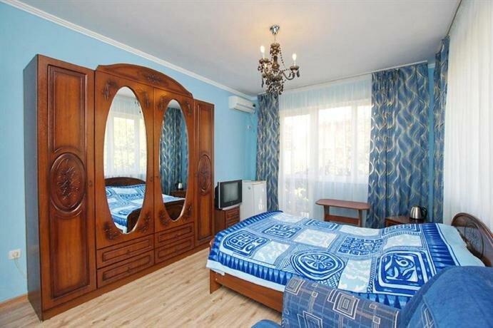 Kudepsta Guest House Lazarevskoye