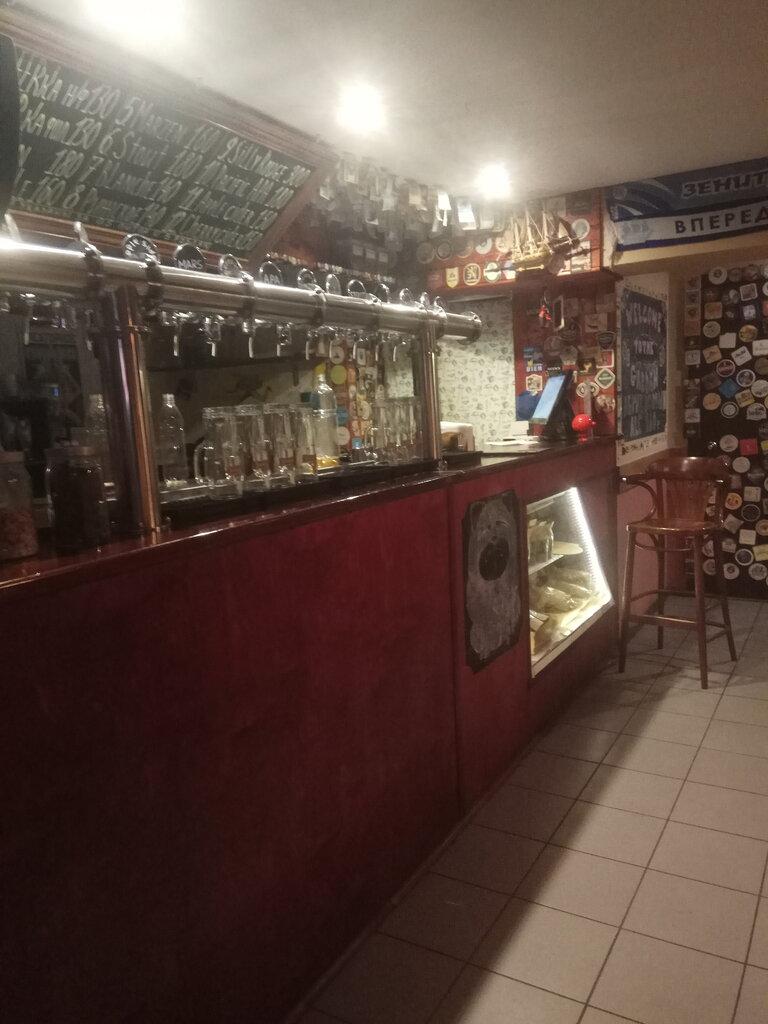 pub, bar — ProBEERka — Saint Petersburg, фото №6