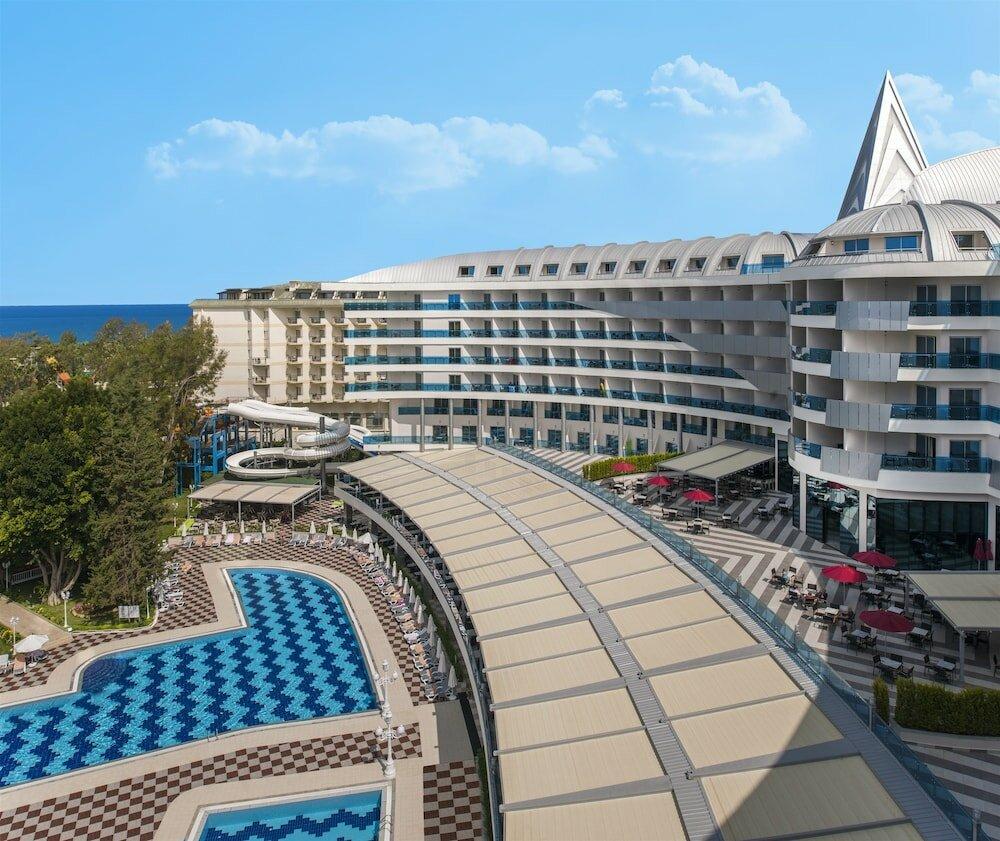Турция отель ботаник картинки