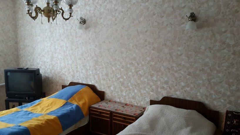 гостиница — Гостевой дом Чишма — Елабуга, фото №10