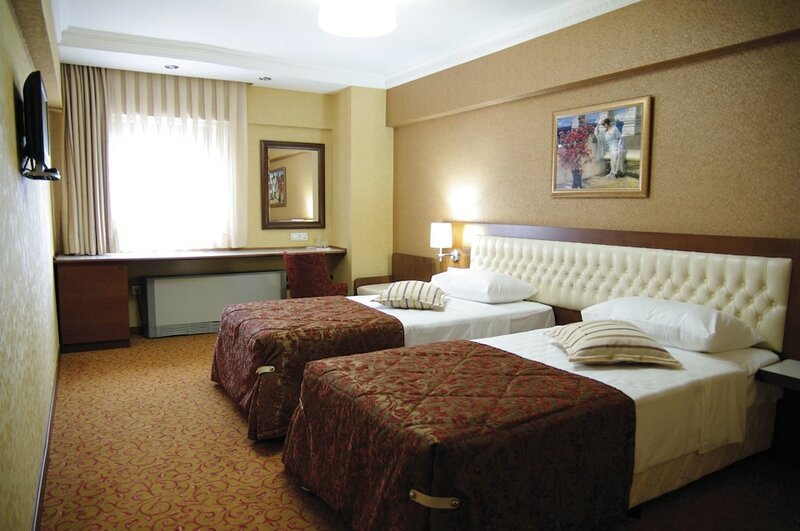 Hotel Yuksel