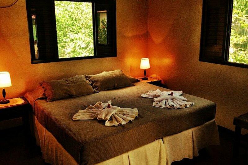 Barra Mansa Lodge
