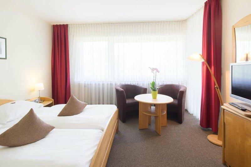 Garni-Hotel Bonnem-Inn