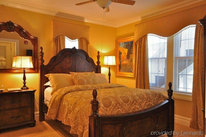 Atlantis Inn Luxury Bb