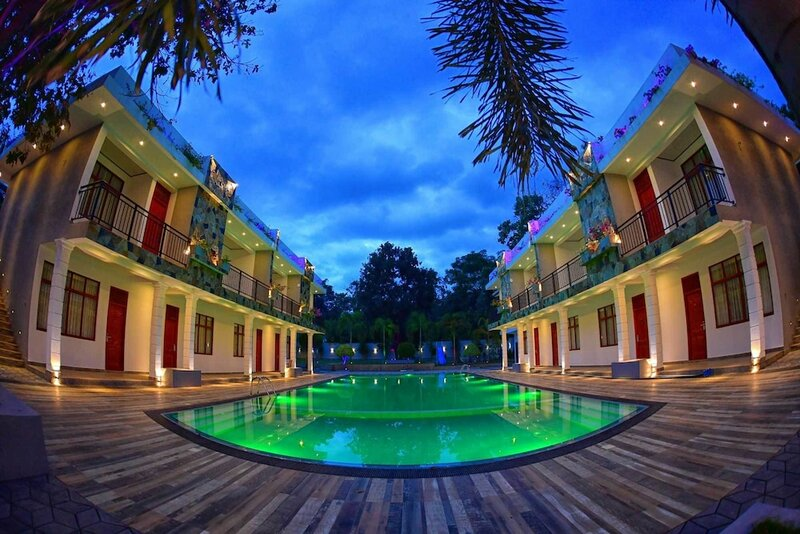 Royal Reach Family Resort