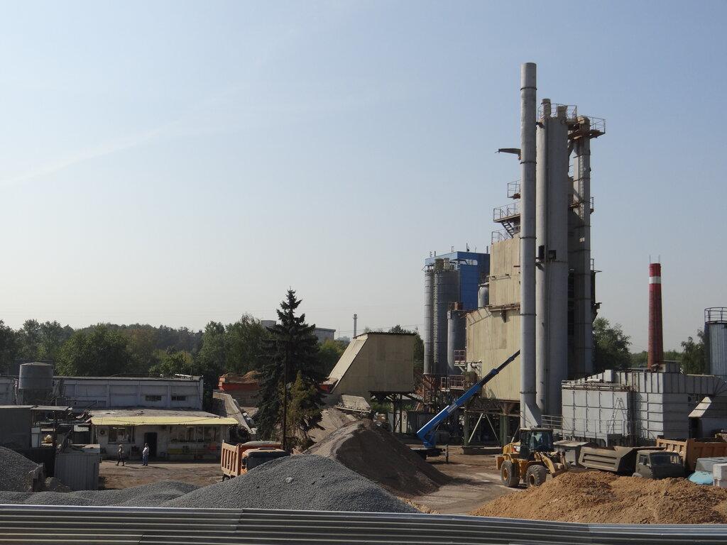 Асфальтобетонный бетон полистирольный бетон