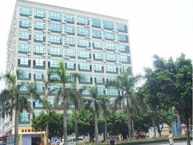 Home Inn - Dongguan Changping Branch