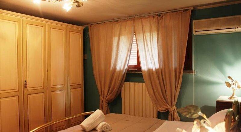 Guest House Villa Le Rose