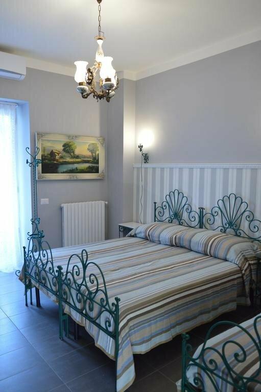 Bed & Breakfast Al Golfo Salerno
