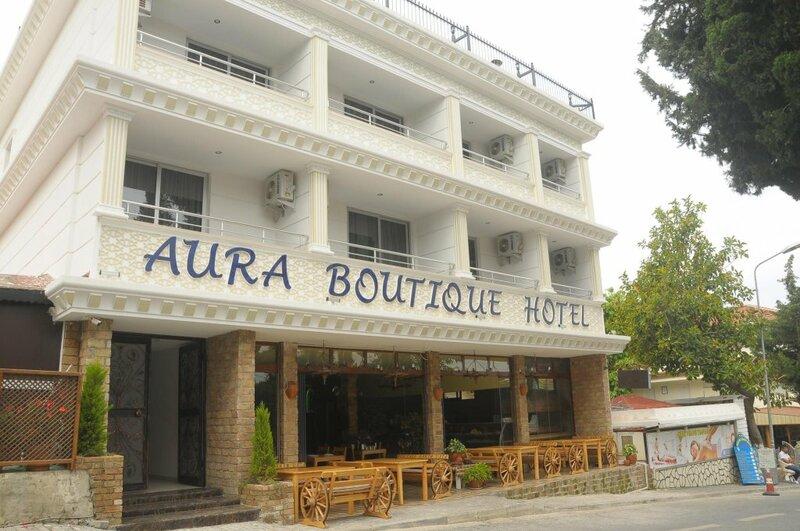 Aura Boutique Hotel