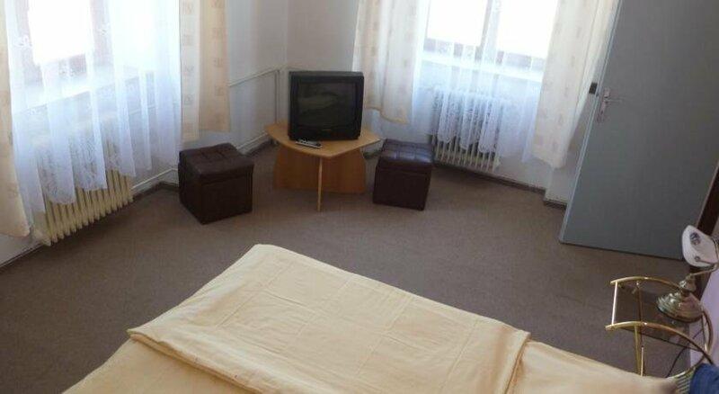 Hotel Praded Jesenik